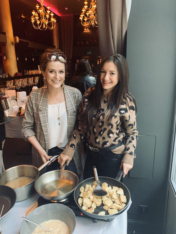 gdzie znaleźć warsztaty kulinarne dla dorosłych warszawa