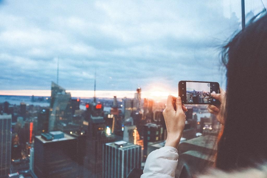 jak zrobić nietypowe zdjęcie z podróży - Edited