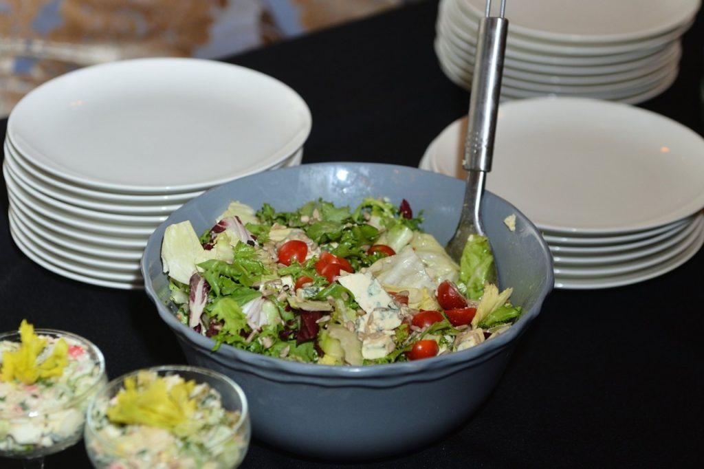 potrawy z warsztatów kulinarnych