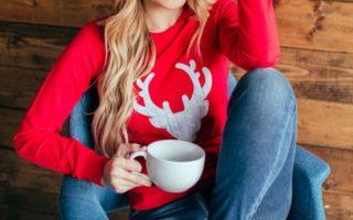 koszulki świąteczne najlepsze