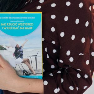 Ta książka motywacyjna odmieni Twoje życie w 2019 roku!
