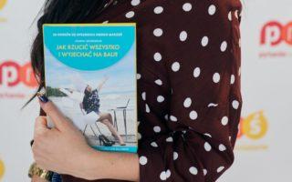 książka motywująca
