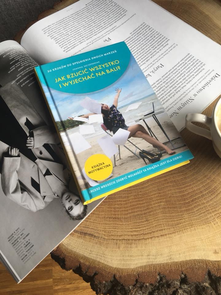 motywacyjna książka