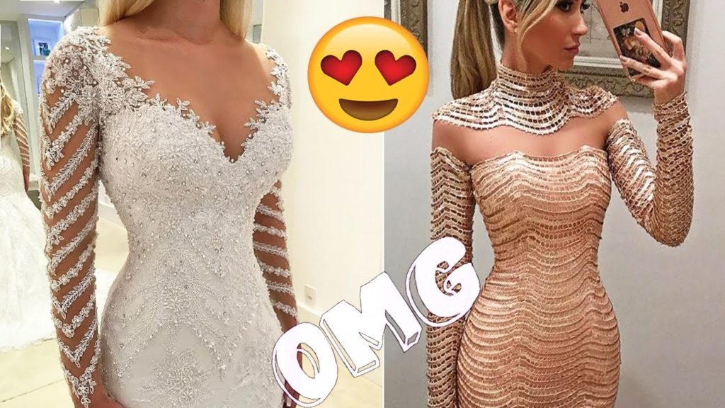 sukienka hit blogerek