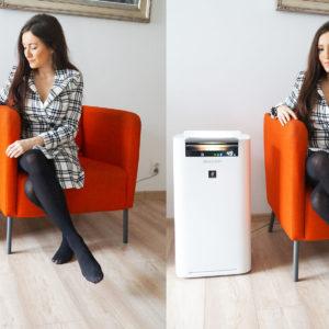 10 powodów, dla których warto mieć oczyszczacz powietrza
