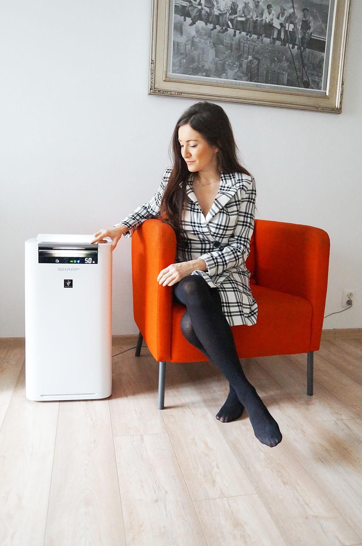oczyszczacz powietrza jaki wybrać