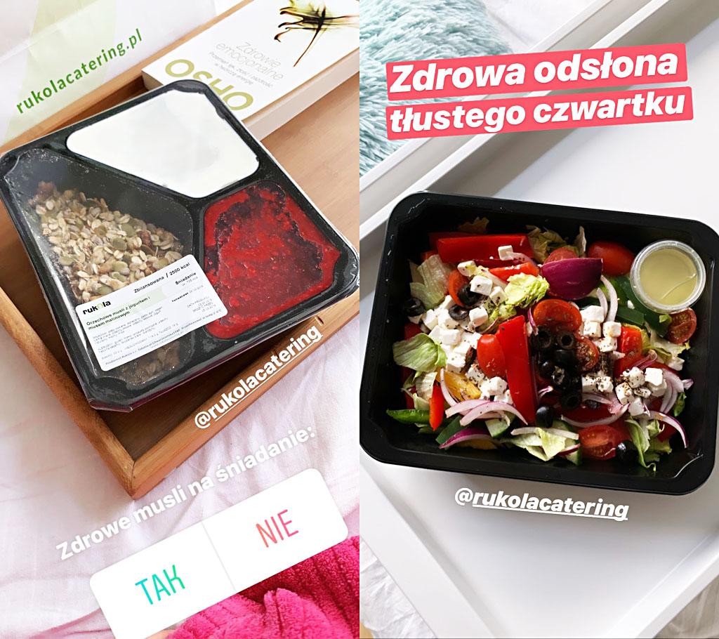 dieta pudełkowa opinie