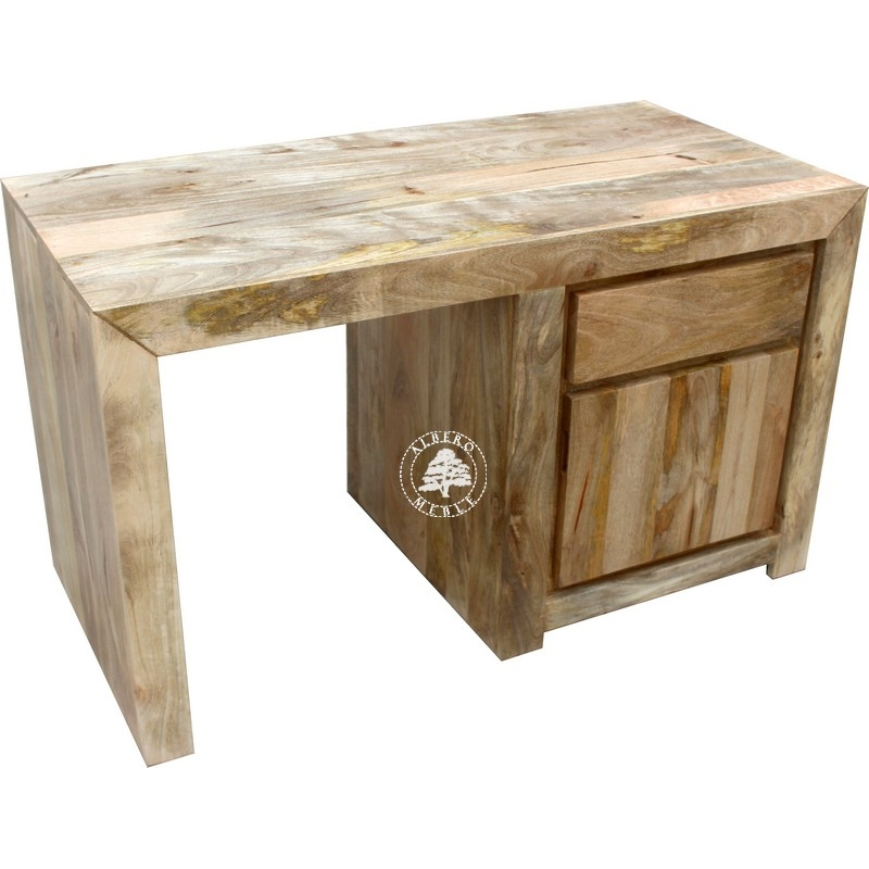 meble ekologiczne skandynawskie biurko