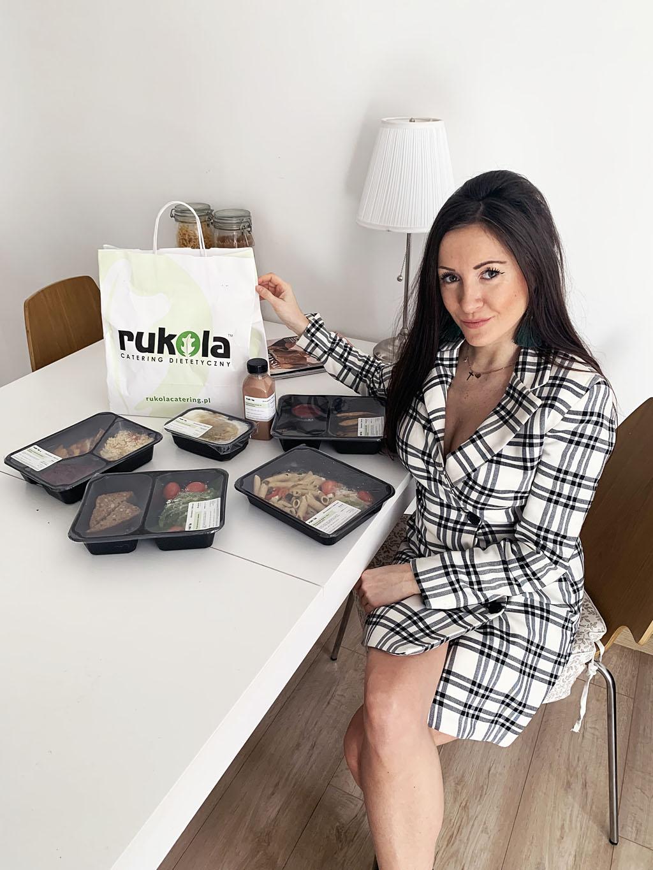 rukola dieta catering