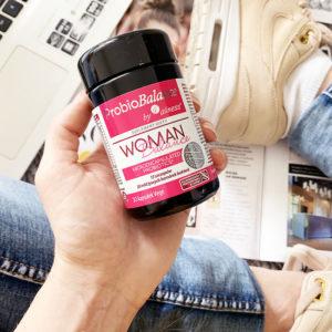 Probiotyk dedykowany specjalnie kobietom – super odporność!