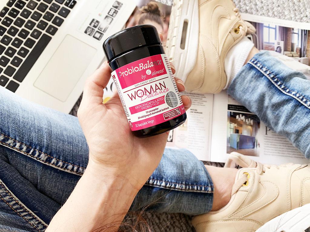 probiotyk dla kobiet