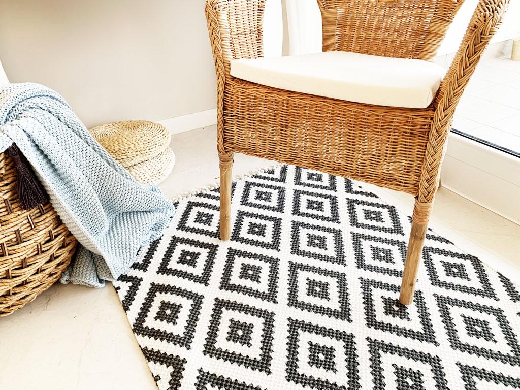 dywan marokański