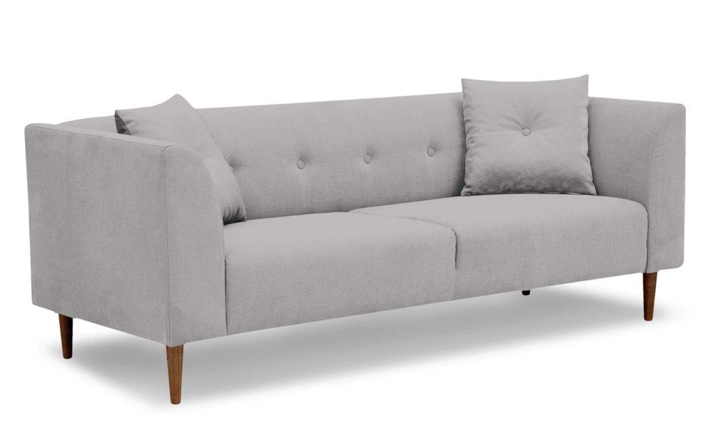 klasyczna sofa skandynawska