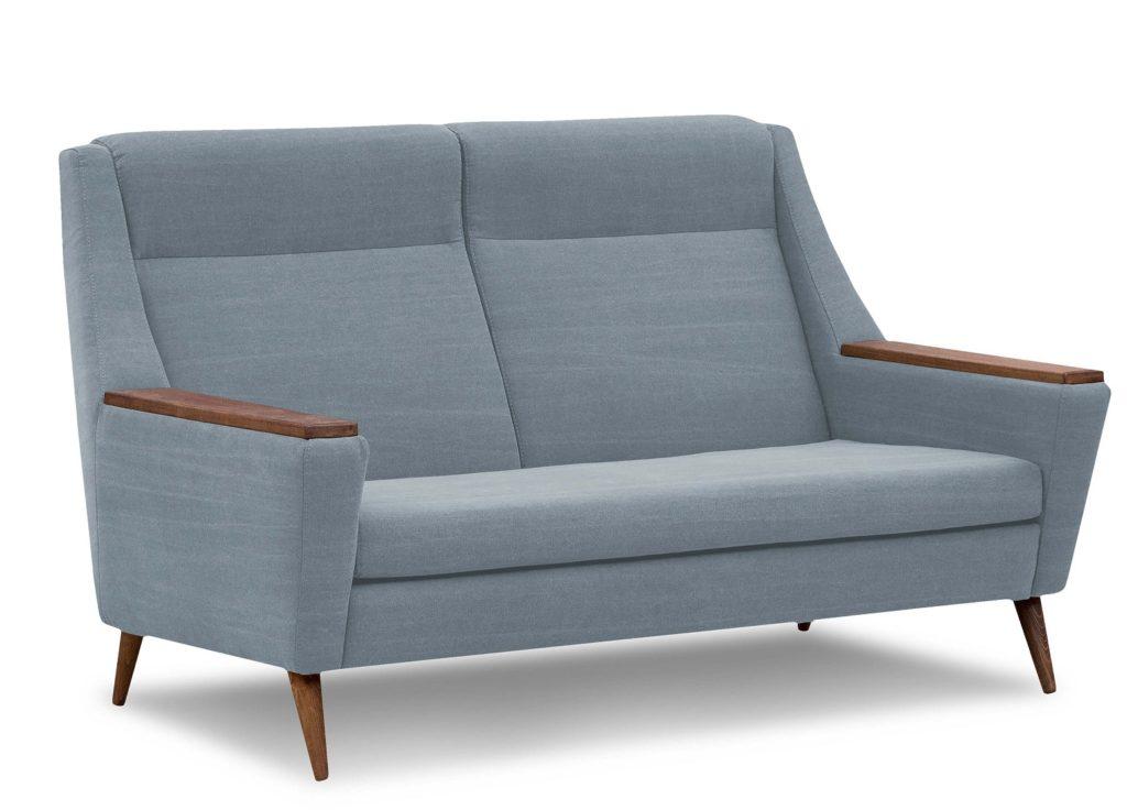 oryginalna sofa skandynawska