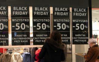 black friday w polsce