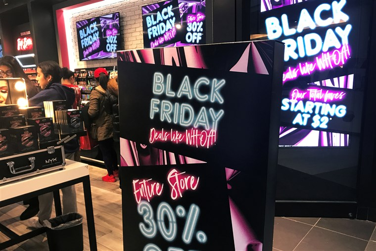 black friday zniżki 2019