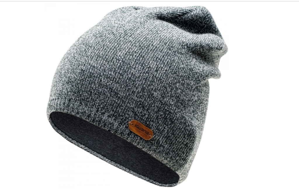 czapka na prezent
