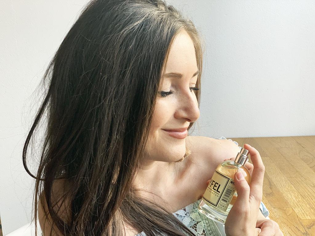 eyfel perfumy