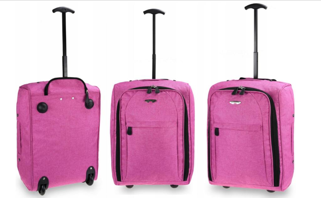 walizka na prezent