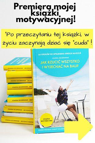 książka motywacja