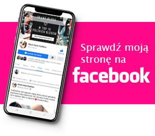strona Must Have Fashion na Facebooku