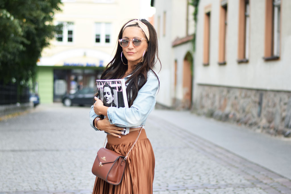 polska blogerka modowa