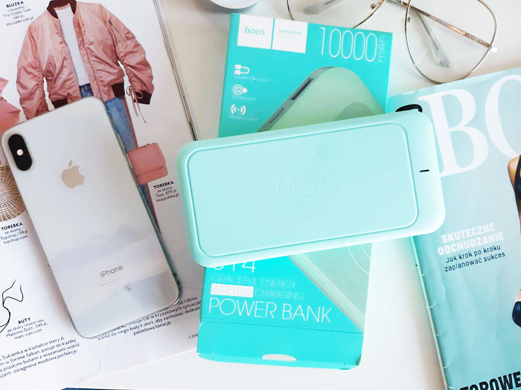 powerbank do iphone