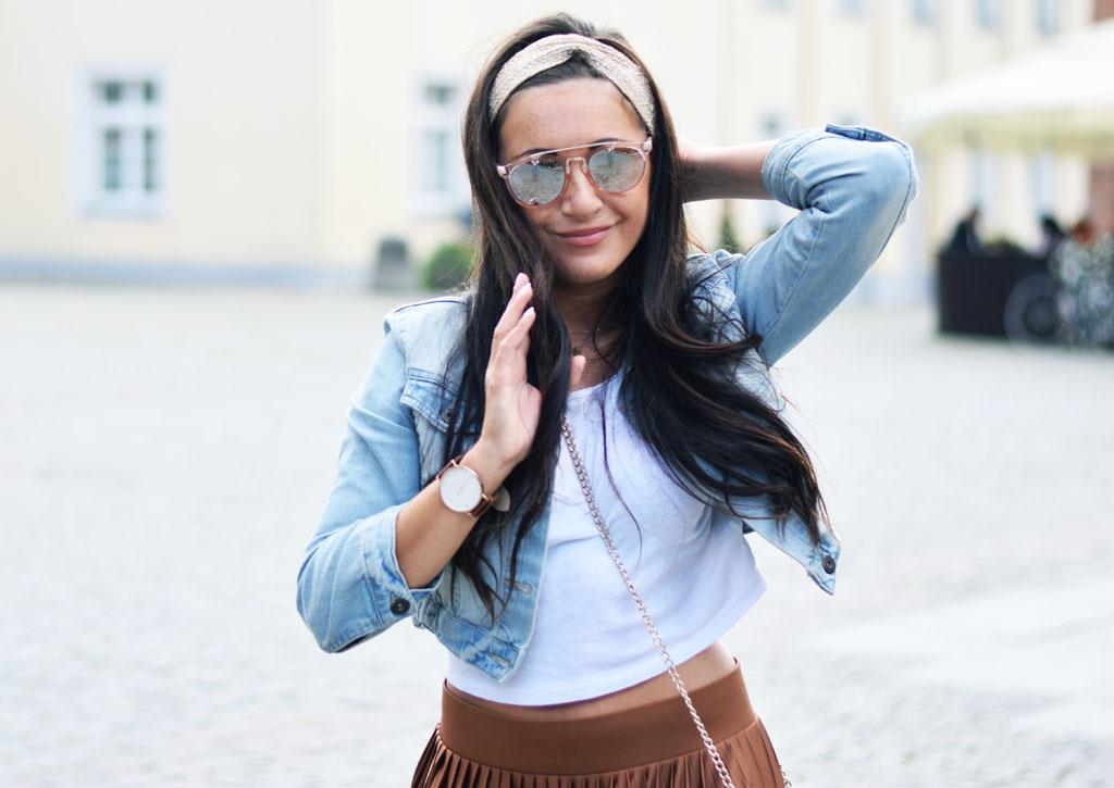 stylizacja blogerka