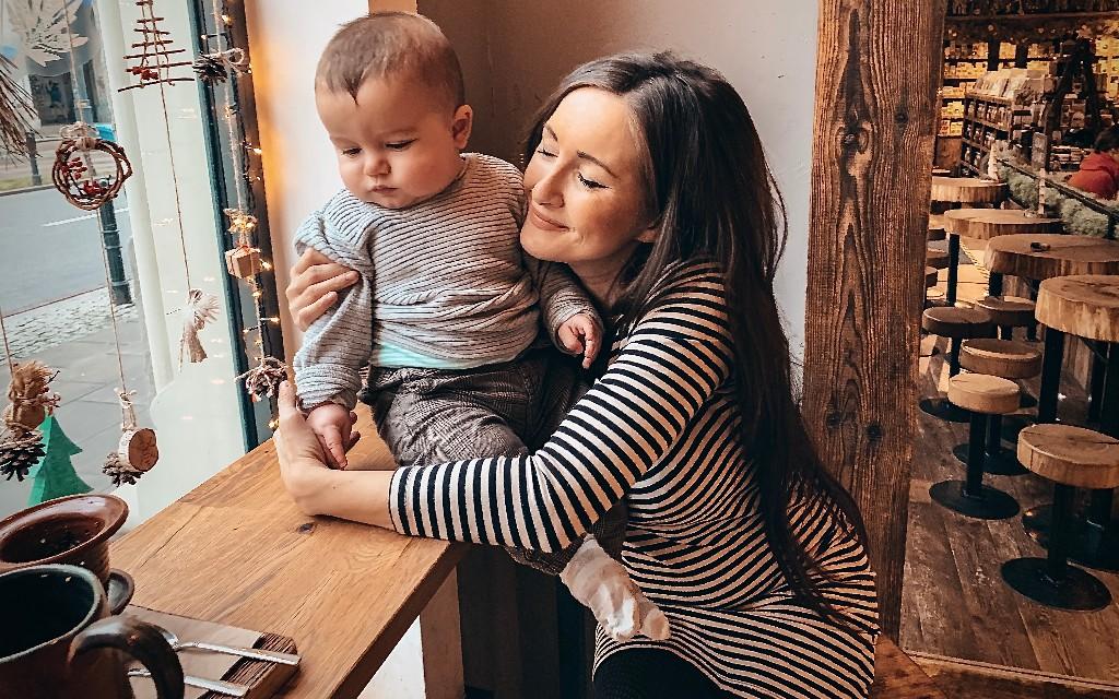 blogerka parenting