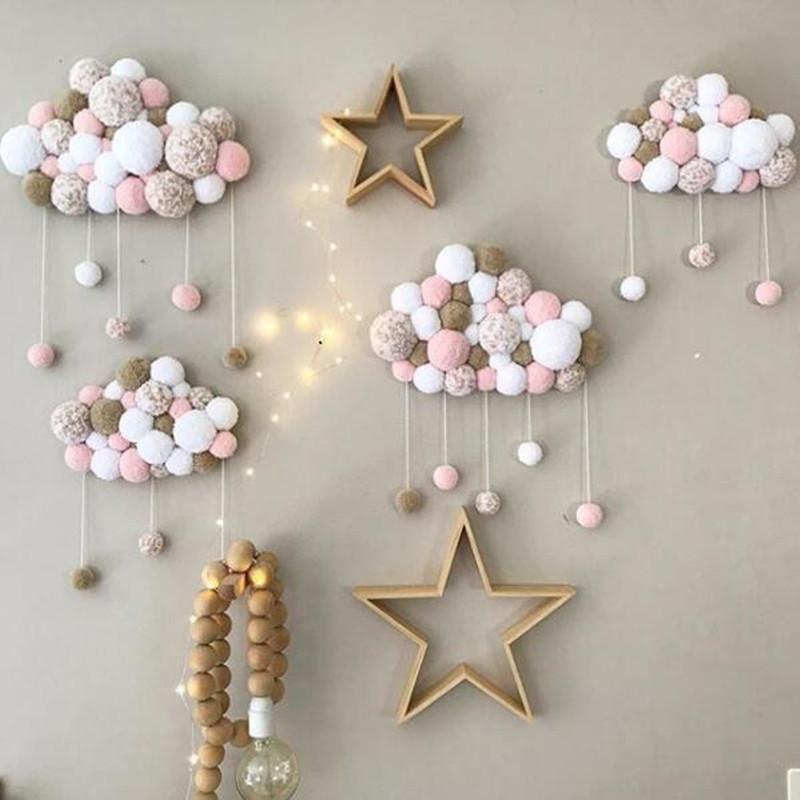 dekoracje pastelowe dla dziecka