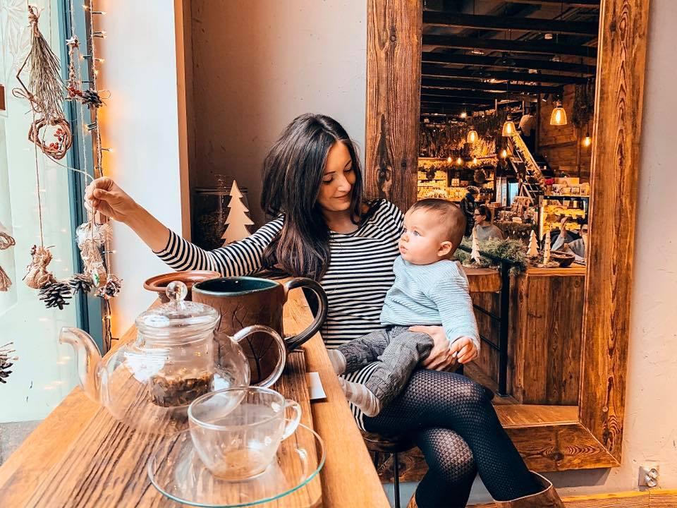 mama blog parenting