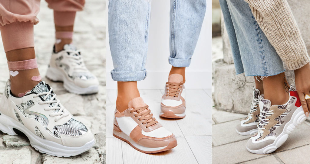 sneakersy do czego je nosic