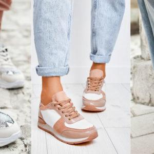 Przegląd sportowych sneakersów na wiosnę 2020 [GALERIA]