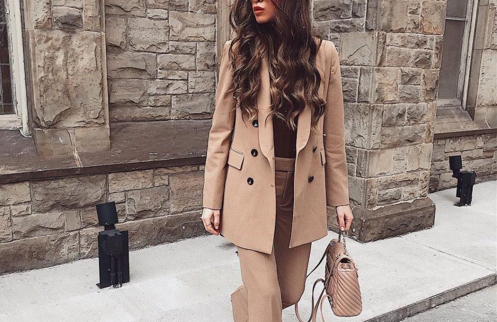 luksusowe płaszcze wiosna 2020