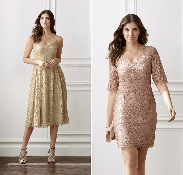 sukienki z lidla eleganckie