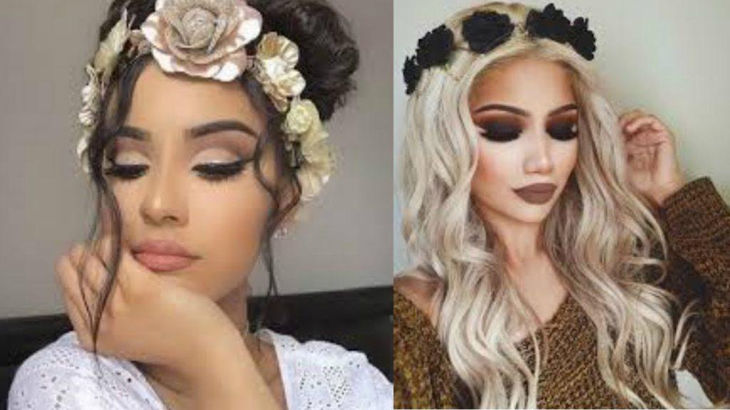 makijaż instagramowy