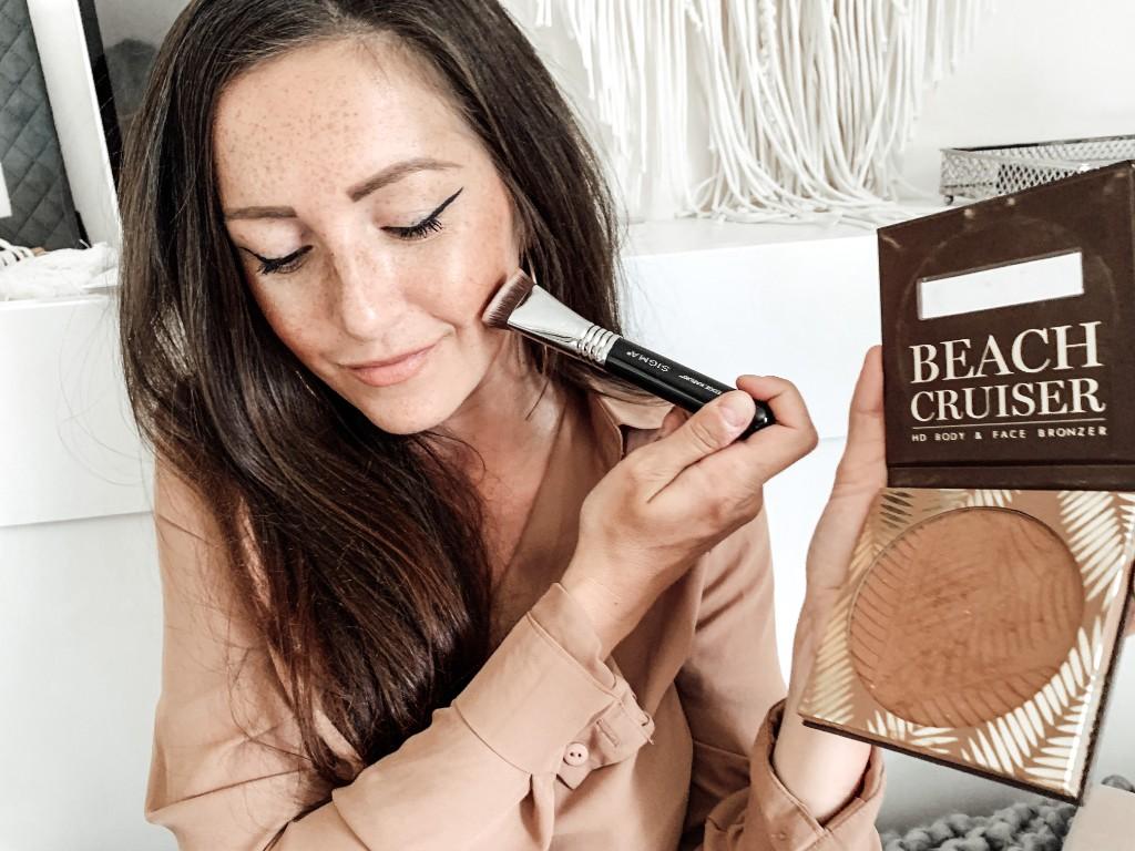 jak zrobić makijaż z instagrama