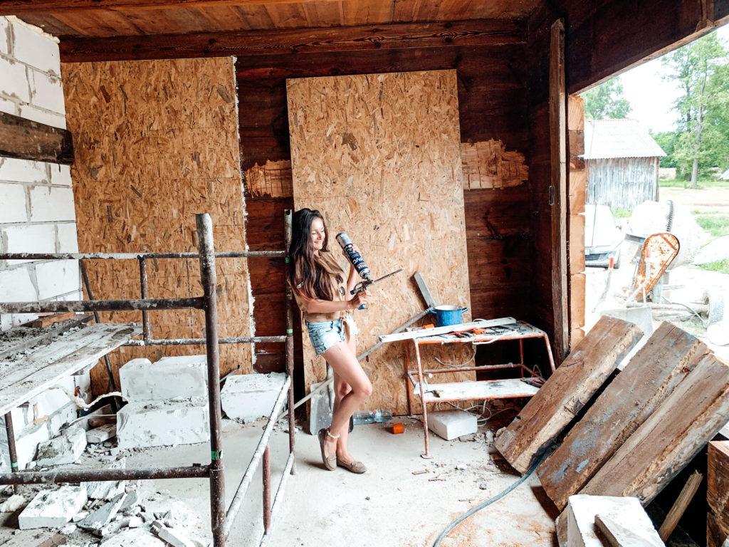 jak kupić stary dom na wsi