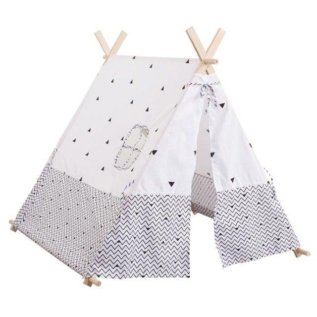 namiot dla dziecka skandynawski
