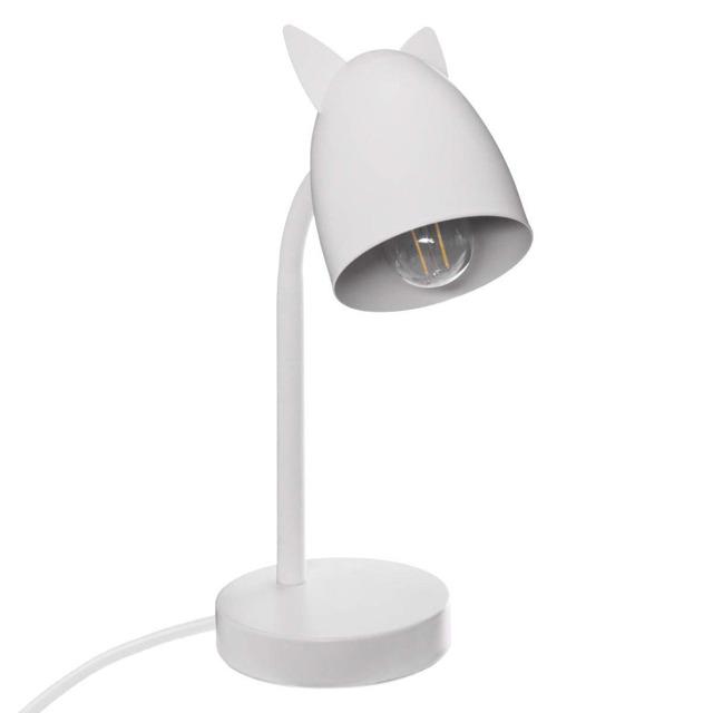 skandynawska lampka dla dziecka