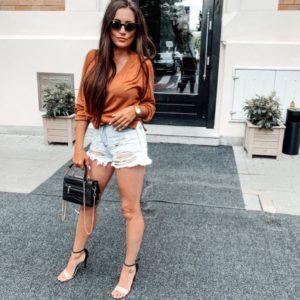 Czy tak się wypada ubrać na wakacyjną randkę? [HOT or NOT]