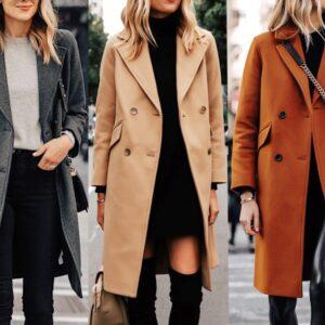Płaszcze z Lidla w niskich cenach. Wyglądają jak z Zary i H&M!