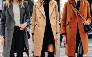płaszcze z lidla