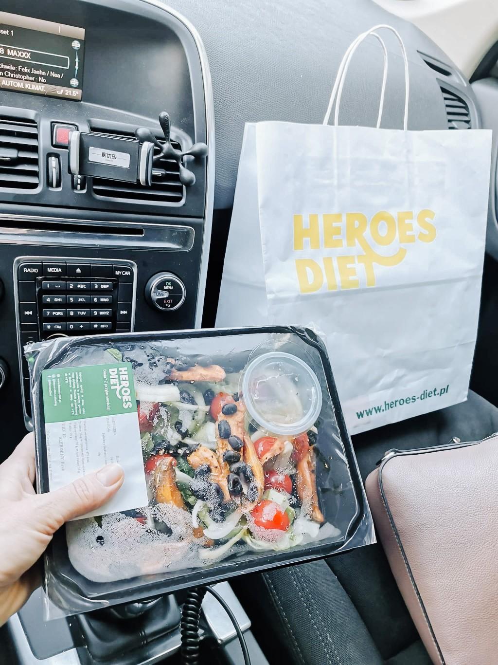 heroes diet opinia