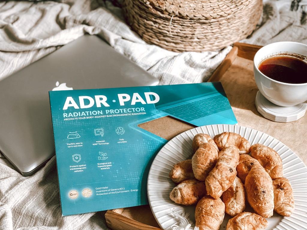 podkladka pod laptopa adr system