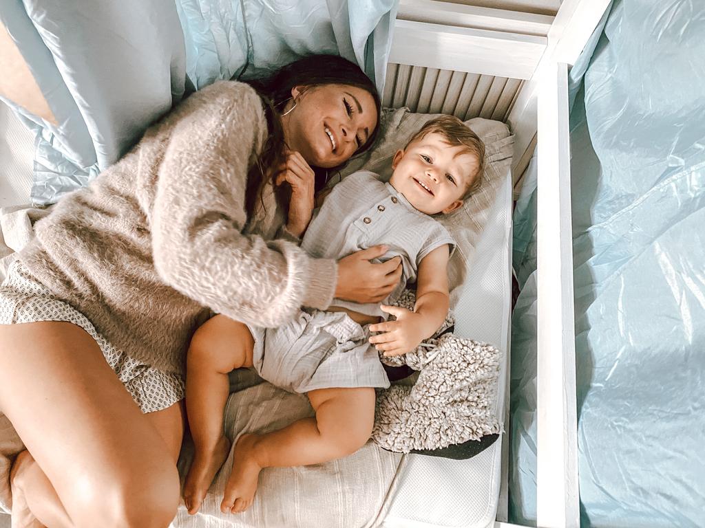 ubrania dla niemowlaka muślinowe