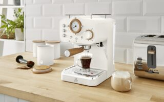 ktory ekspres robi najlepsza kawe