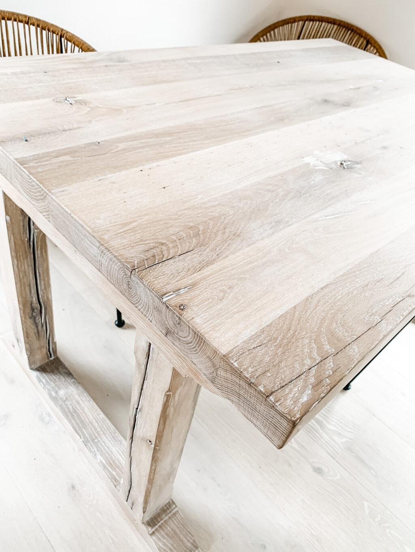rustykalny stół gdzie zamówić