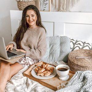 5 pomysłów na wygodny outfit podczas home office [ZNASZ TO?]