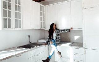 biała kuchnia czy warto